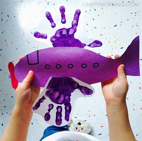 handprint crafts for preschoolers 28 images zoo animal