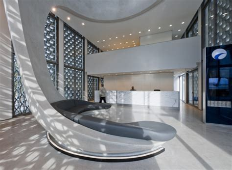 BMCE headquarters by Foster   Partners   Dezeen