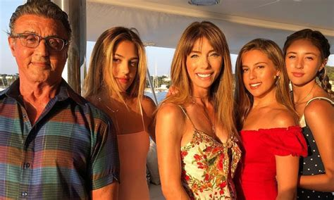 sylvester stallone arrives  croatia   luxury cruise   family  dubrovnik times