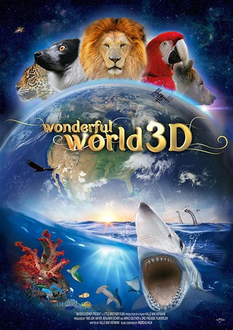 download divx wonderful world movie download wonderful world 3d movie for ipod iphone ipad in