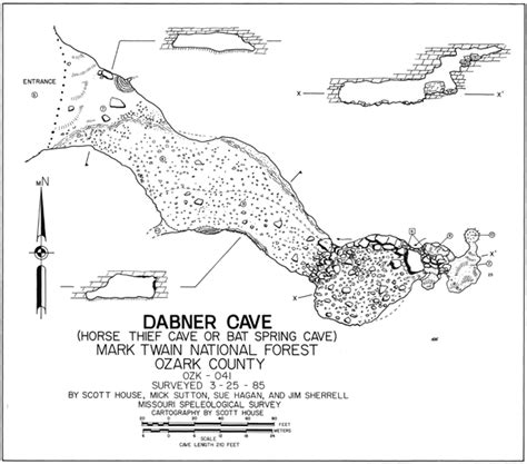 missouri caves map underground ozarks view topic 700 high res mo cave