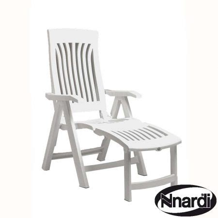 green plastic reclining garden chairs flora chair white