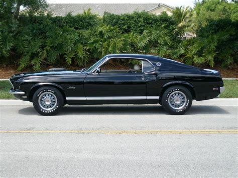 1969 mustang fastback 1969 ford mustang fastback specs