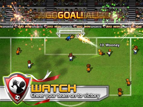 big win football hack apk big win soccer 2014 football free android the free big win soccer