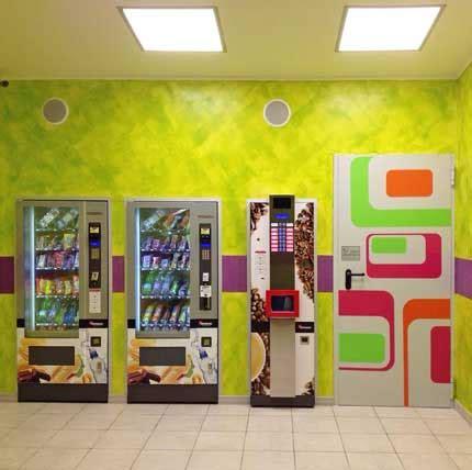 distributori automatici fiori mistral service negozi chioschi