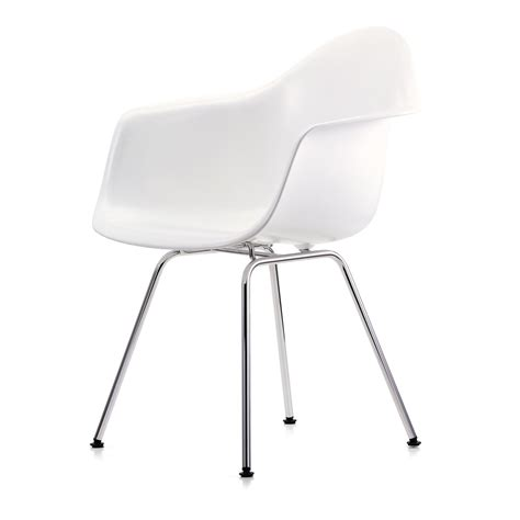 Armchair Eames by Eames Plastic Armchair Dax By Vitra
