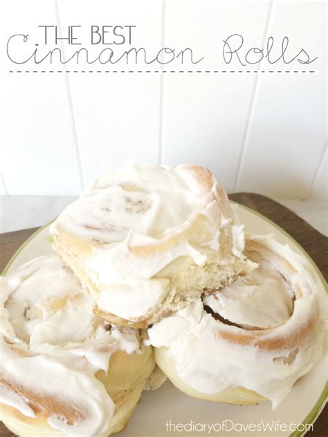the best cinnamon the best cinnamon rolls 101taste