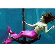 Mundo De Sirenas En El Fondo Del Mar Hd Pictures To Pin On Pinterest