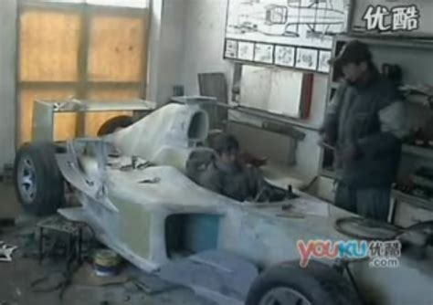 How To Make A F1 Car Out Of Paper - brothers build working f1 car out of metal scraps