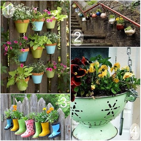 unique plant pots 51 best images about plant pots on pinterest gardens