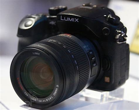 panasonic gh 4k panasonic gh 4k coming late february with a 2 000 or
