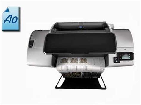 Plotter Hp Designjet T520 36in A0 1 jual plotter hp designjet murah harga plotter hp