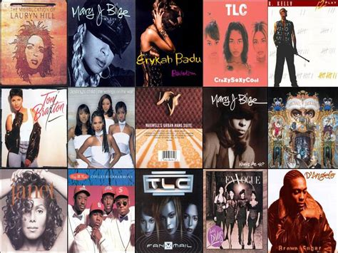 best rnb albums 30 best r b albums of the 1990s the mix up review