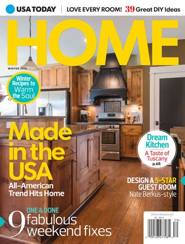 home magazine online home usa today online store