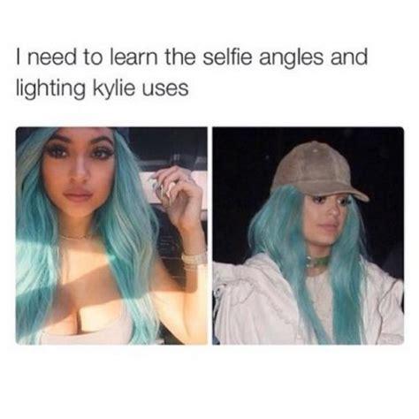 Kylie Jenner Meme - kylie jenner meme 5