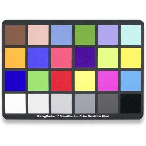 x rite color x rite color checker classic 77 00