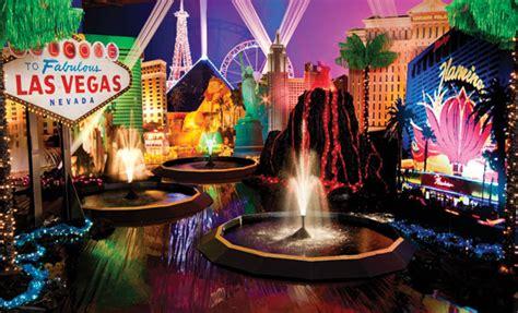 Las Vegas Decorations by Las Vegas Complete Kit