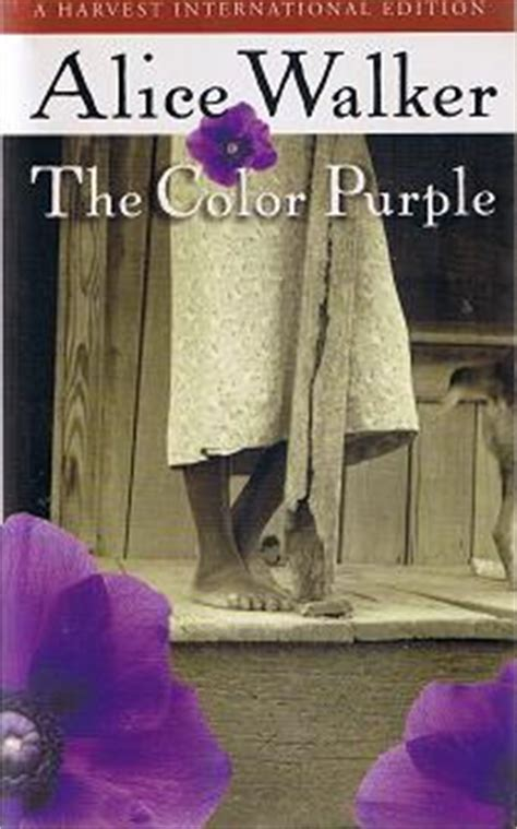 read the color purple book free fanda classiclit the color purple s cover