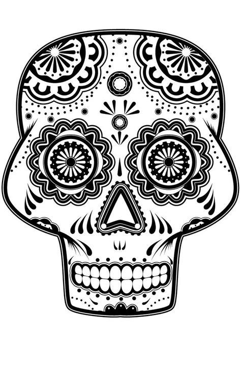 calaveras mexicanas para pintar dibujos de calaveras para colorear decalaveras com