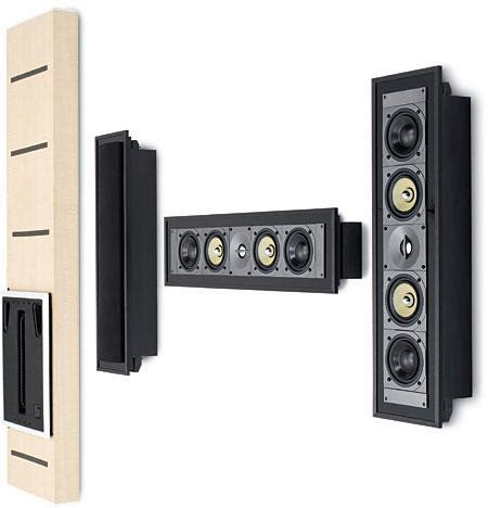 Vision Home Design Reviews by In Wall Speaker Reviews Sound Vision