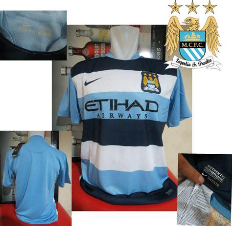 Kaos Manchester City 05 jersey manchester city home 2013 2014 jual kaos bola