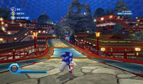 Syari Umpak by New Sonic Colours Screenshots Violet Void Wisp Revealed