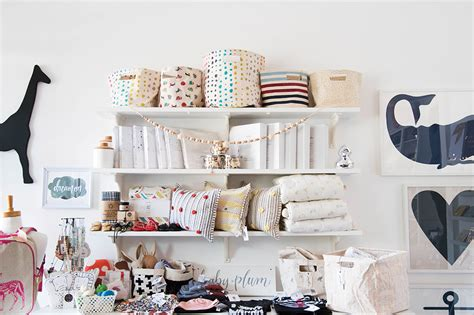 plum home and design launches design focused baby boutique