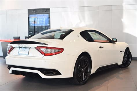 Maserati Granturismo Msrp by 2017 Maserati Granturismo Coupe News Reviews Msrp