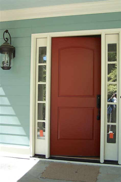 tara dillard choosing  front door color