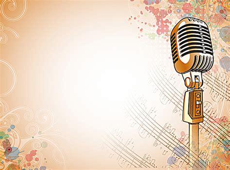 singing background background school singing contest printing school
