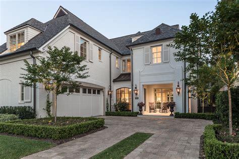 Brick House Houston by White Brick House Ideas Search New House