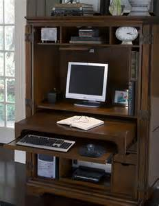 riverside home office computer armoire 4985 moores
