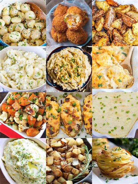 35 side dishes for dinner yellow bliss road