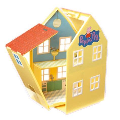 casa di peppa peppa pig la casa de peppa pig bandai 84212 mu 241 ecos