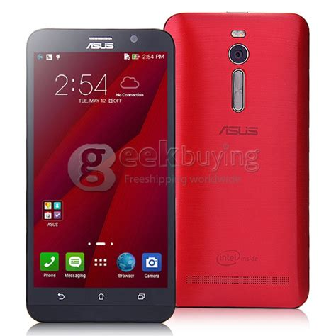 Asus Zenfone Go Lte 4 5 Inch asus zenfone 2 5 5inch fhd 4g lte android 5 0 4gb 64gb