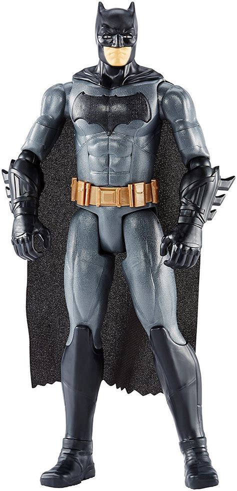 Batman Arkhan By Toytime dc comics justice league 12 figure batman