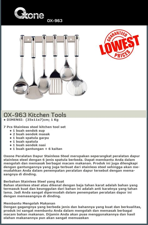 Spatula Oxone ox 953 ox 963 ox 975 spatula set oxone best price avalaible 3 types