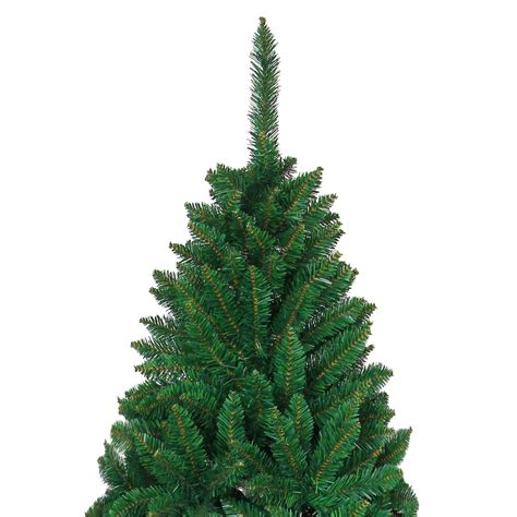 artificial christmas tree 3 pcs sets deluxe tree artificial imperial pine 4ft 5ft 6ft 7ft ebay