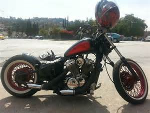 Honda Shadow 600 Bobber 17 Best Images About Bobbers On Sporty