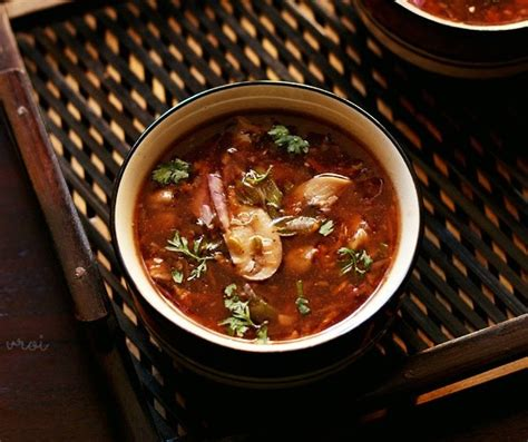 vegetarian and sour soup recipe soup recipes collection of 25 vegetarian soup recipes