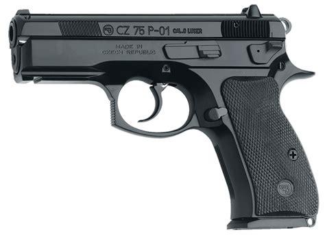 cz models cz usa 01199 cz 75 p 01 pistol 9mm for sale 806703011998