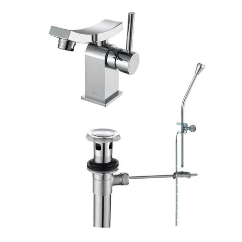 Discounted Kitchen Faucets faucet com kef 14301bn in brushed nickel by kraus
