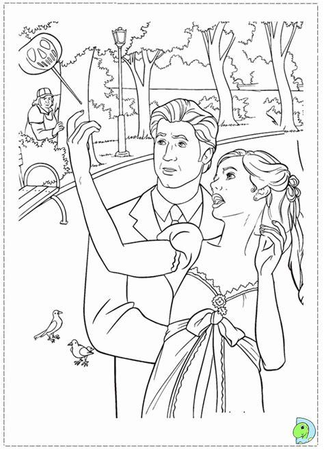 enchanted princess coloring pages enchanted coloring pages coloring home