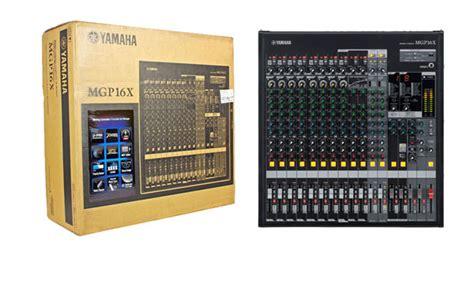 Mixer Yamaha Mgp 16 X h 224 ng nh蘯ュp kh蘯ゥu ch 237 nh h 227 ngyamaha 苟豌盻 c b 225 n t蘯 i binh minh