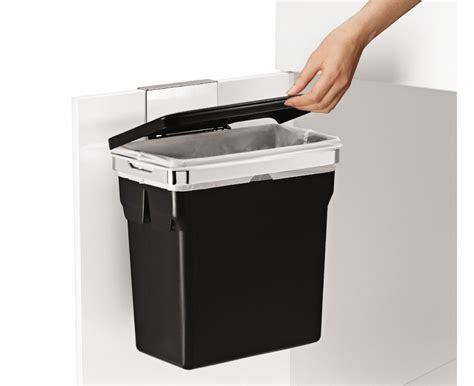 in cabinet trash cans for the kitchen designing for disposal part 2 lidded trash cans core77