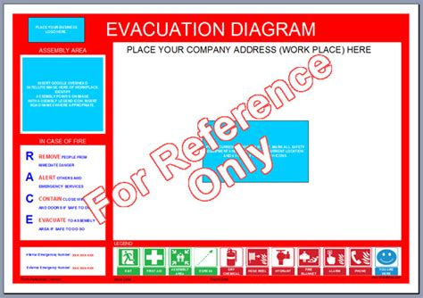 evacuation procedure template free evacuation plan template templates resume