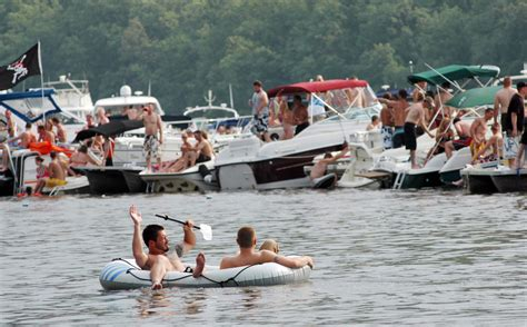 lake of the ozarks boat party what happened to party cove