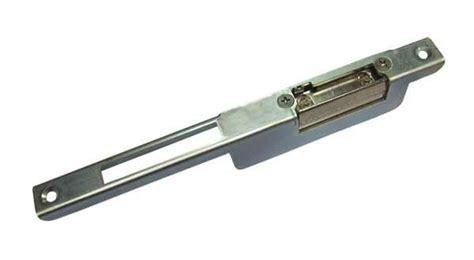 come si apre una porta senza chiave come funziona serratura incontro e lettrico