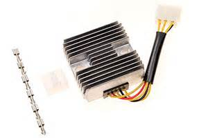 Kiprok Regulator R Rr Original Kawaski rr20 regulator rectifier fits kawasaki zx6r klx650r
