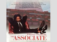 The Associate (soundtrack) - Wikipedia Tamia